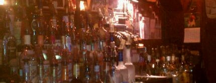 Back Fence Bar is one of Manhattan Bars-To-Do List.