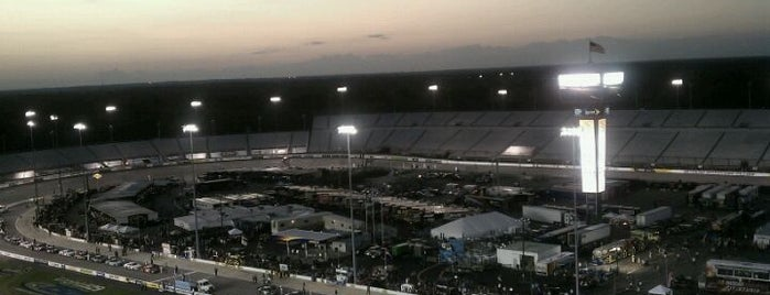 Richmond International Raceway is one of Your City Guide to RVA #VisitUS (Richmond, VA).