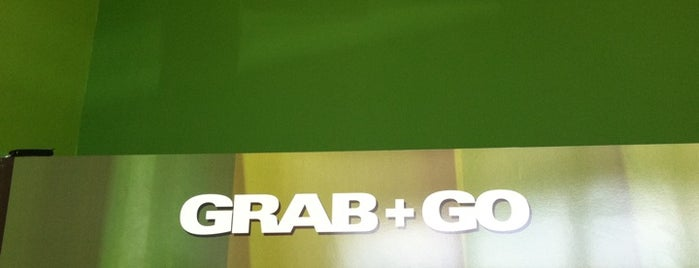 The Fresh Diet Grab & Go - North Miami is one of Slavaさんのお気に入りスポット.