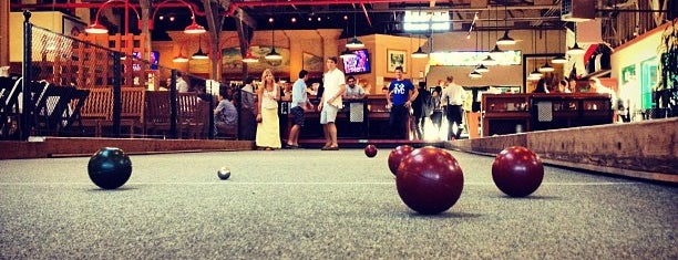 Campo di Bocce of Los Gatos is one of NorCal.