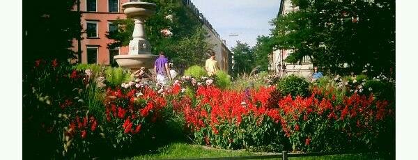 Gärtnerplatz is one of Munich Loves U #4sqCities.