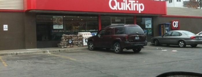 QuikTrip is one of Don : понравившиеся места.