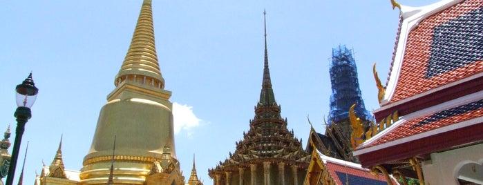 Bangkok To Do
