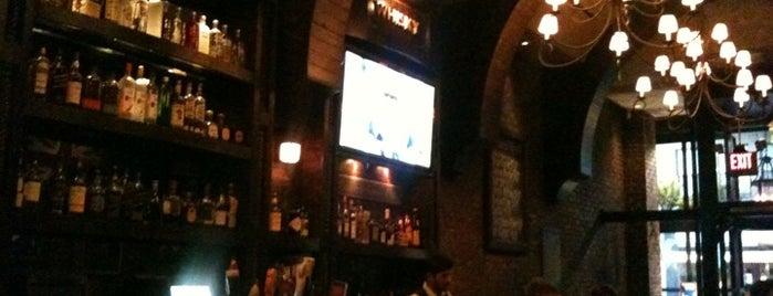 Blue Boar is one of LA Happy Hours.