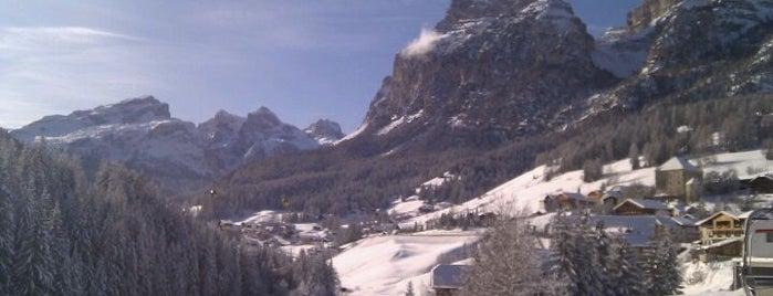 La Villa is one of Dove sciare.