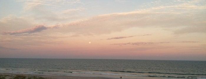 Dune Ridge is one of NC beach.