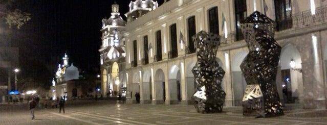 Cabildo Histórico de Córdoba is one of Viaje A Cordoba.