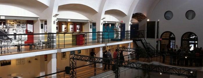 Écomusée du Fier Monde is one of Musées Montréalais.