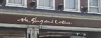 Slug & Lettuce is one of All-time favorites in United Kingdom.
