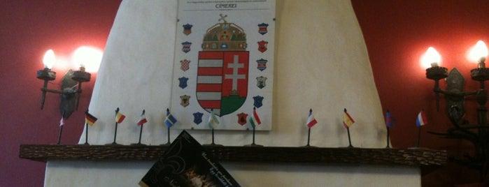 Club Hungária is one of Para ir.