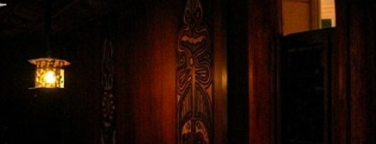 Trader Vic's is one of I Love Munich!.