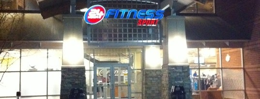 24 Hour Fitness is one of Posti salvati di Ben.