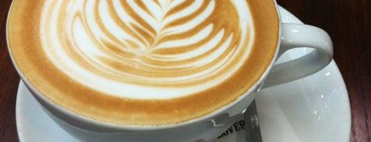 Costa Coffee is one of Dubai Food 7.
