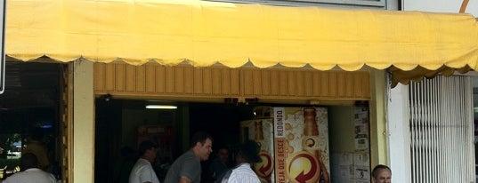 Lambisco Restaurante e Bar is one of Brasília - almoço com bom custo benefício.