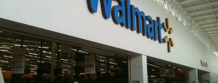 Walmart is one of Arturo 님이 좋아한 장소.