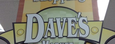 Dave's Market is one of CLE.