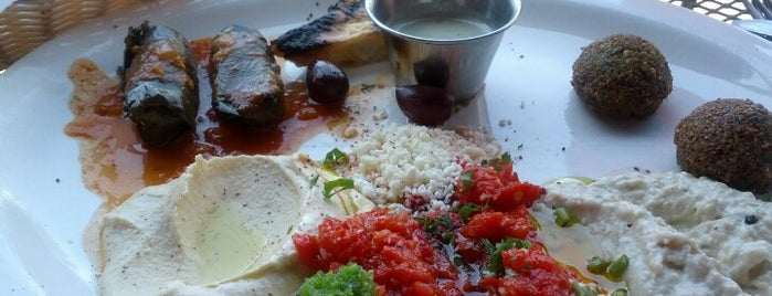 The 15 Best Places For Greek Food In Kansas City