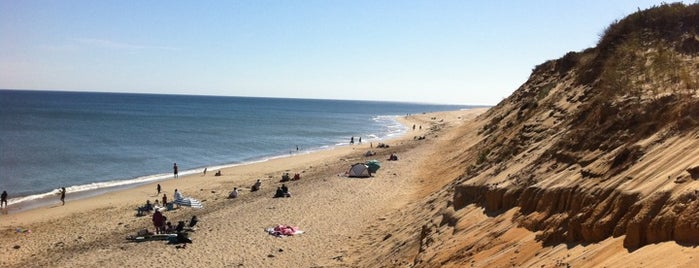 Marconi Beach is one of Cape Cod Done Right.