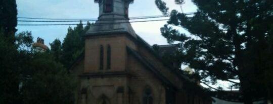 MustardSeed Uniting Church is one of Posti salvati di John.