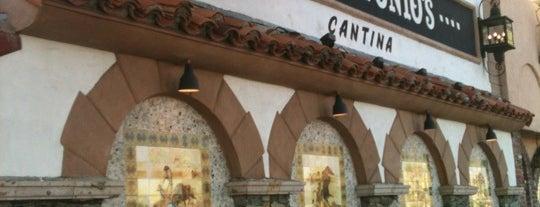 Don Antonio's is one of Los Angeles topsiez.