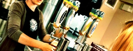 El Segundo Brewing Company is one of Craft Breweries Across the US.
