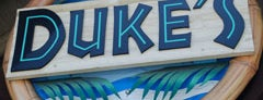 Duke's Malibu is one of Vanity Fair Agenda's Social L.A..