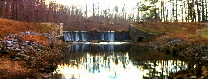 Pocahontas State Park is one of Your City Guide to RVA #VisitUS (Richmond, VA).