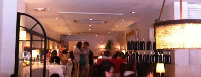 La Rita is one of los mejores lugares para comer en Barcelona.