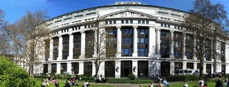 Bloomsbury Square is one of Best Things To Do In London.