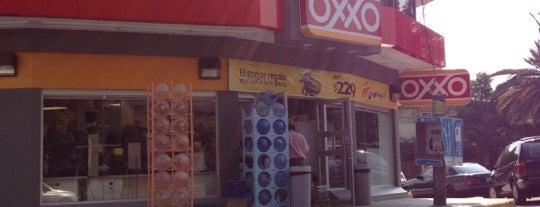 Oxxo is one of Catador 님이 좋아한 장소.