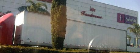 Gran Sur is one of Centros Comerciales DF.