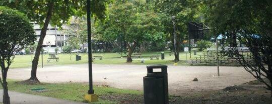 Parque Urracá is one of Pavel 님이 좋아한 장소.