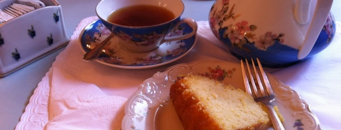 Novelaria - Knit Café is one of Cafes Vila Madalena.