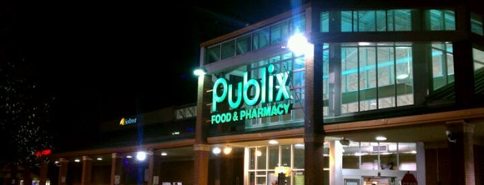 Publix is one of The Next Big Thing.