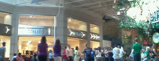Grapevine Mills is one of * Gr8 Dallas Shopping (non-grocery).