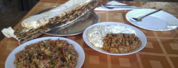 Kaladan eats