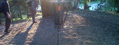 Golden Gate Park Disc Golf Course is one of San Francisco, CA Spots.