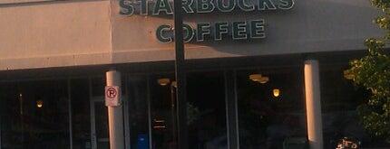 Starbucks is one of Posti che sono piaciuti a Michael.