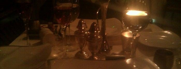 Restaurant Poem is one of horeca, night life, Bucharest.