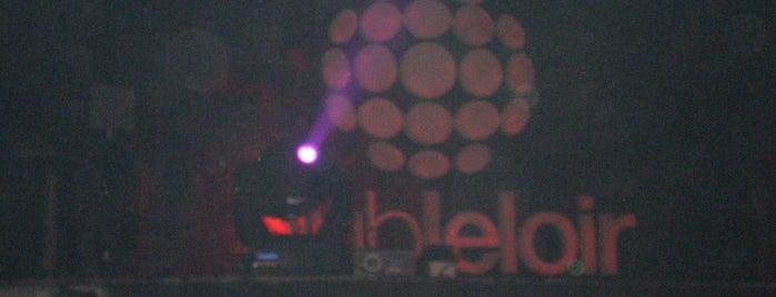 Club Leloir is one of Noche BAIRES.