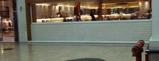 Viena Café is one of LISTA DE GORDO.
