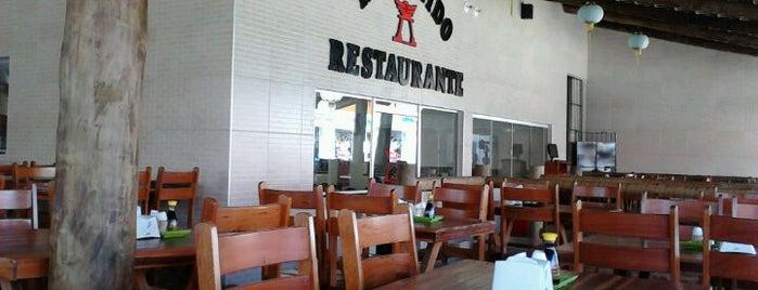 Hokkaido Restaurante is one of Restaurantes ChefsClub: Fortaleza.