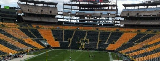 Lambeau Field is one of The Most Popular Football Stadiums in the US.