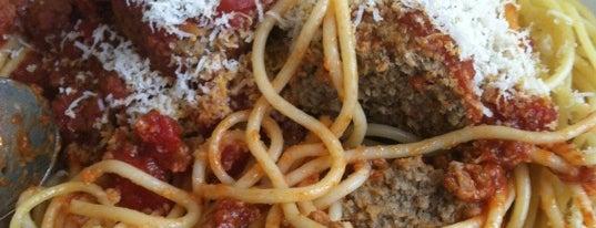 Olive Garden Is One Of The 15 Best Italian Restaurants In Tulsa