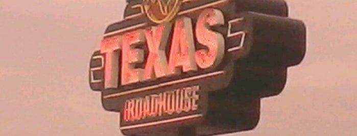 Texas Roadhouse is one of Food.