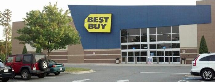 Best Buy is one of BTDT.