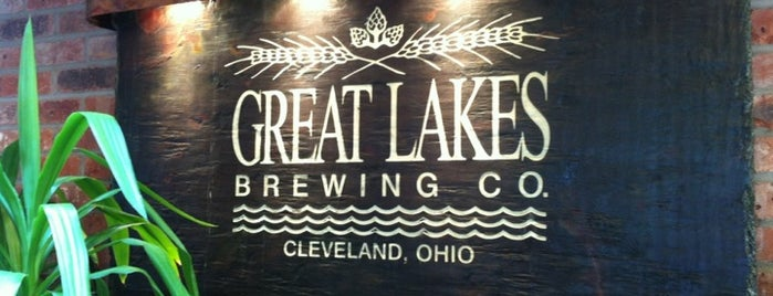 Great Lakes Brewing Company is one of Best Breweries in the World.
