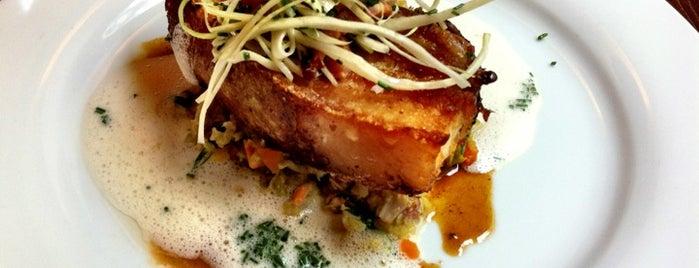 La Régalade Saint-Honoré is one of PARIS I Restaurants I Our Favorites.