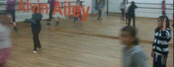 Paty Geyer Dance Center (Sta. Anita) is one of Dance Spots.