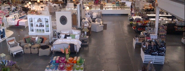 The Works is one of Gourmet Grocers, Bon Boutiques, Artisan Emporiums:.